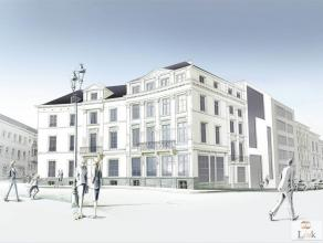 Adresse Place des Barricades , 1000 BRUXELLES Environnement Maison de maître Prix 705.000 euro Permis d'urbanisme obtenu: - Citation pour infrac