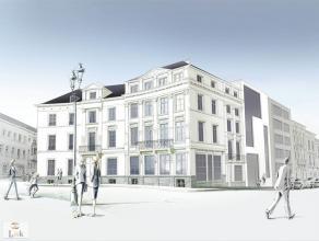 Adresse Place des Barricades , 1000 BRUXELLES Environnement Maison de maître Prix 880.000 euro Permis d'urbanisme obtenu: - Citation pour infrac