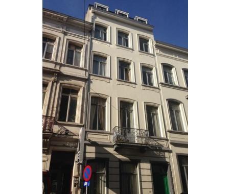 Appartement louer bruxelles eedmx engel volkers square montgomery - Appartement 1 chambre a louer bruxelles ...