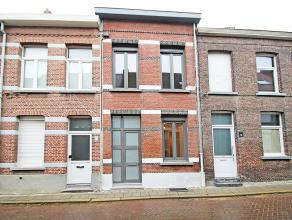 Charmante grotendeels gerenoveerde woning op zeer centrale locatie nabij het centrum van Lier. Klein beschrijf mogelijk.  Volgende grote werken werd