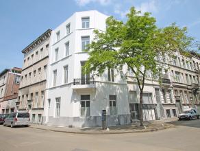 Prachtig en gloednieuw 1 slaapkamerappartement met ruim terras te 2018 Antwerpen!<br /> <br /> Dit volledig gerenoveerde gelijkvloersappartement werd