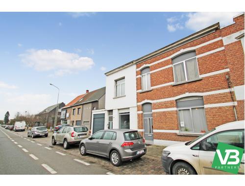 Huis te koop in wommelgem ftp2w vb partners for Huis te koop in wommelgem