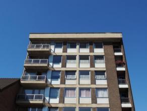 Bel appartement 1 chambre avec accès privé, ascenceur, chauffage central, à proximité de toutes commodités.PEB:F. F