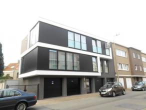 Strombeek-Bever (réf 715-1) Dans un petit immeuble neuf superbe appartement au 2ème étage droit comprenant hall d'entrée,