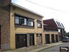 ANS: Opportunité  à saisir! Cette maison située au calme dans la commune d'Ans vous fera profiter des beaux jours de par sa terra