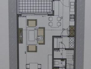 Moderne nieuwbouw woning met drie slaapkamers; prijs alles in! Desselgem, Deze gezinswoning is de tweede van een project van vijf.. 152,92 m² gro