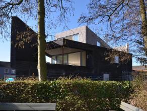 Prachtig luxe appartement met zeer ruim terras in het centrum van Nijlen met achteraan uitzicht op pastorie en park. Oppervlakte 170m² (excl. ter