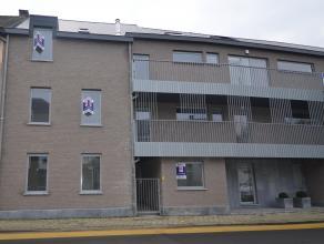 Prachtig nieuwbouw duplex appartement in het centrum van Broechem. Dit appartement bestaat uit een ruime living, geïnstalleerde keuken, badkamer