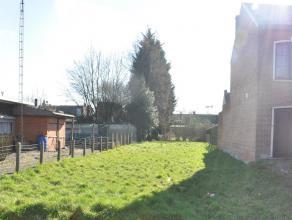 Bouwgrond voor halfopen bebouwing met zuid gelegen tuin in doodlopende straat