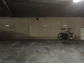Autostandplaats  op wandelafstand van centrum Hasselt en het station  meer info: bel 0486/41.31.66 of goele.mebis@hotmail.com