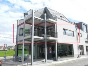 Ruim en instapklaar appartement met 2 slaapkamers en terras 13m². Het appartement is gelegen langs de Potstraat 2 te Tienen, eerste verdieping. O