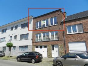 Volledig gerenoveerd en instapklaar appartement van 76m2 bewoonbare oppervlakte, gelegen langs de Galgestraat 27 bus 2 te Tienen. Dit appartement is g