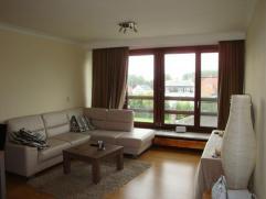 Gezellig appartement (ongemeubeld) gelegen aan de strandwijk van Zeebrugge. Het appartement beschikt over een woonkamer met een open keuken, badkamer