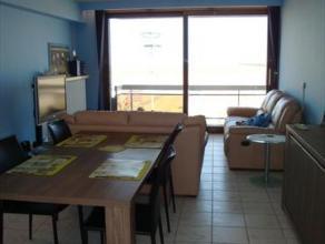 Mooi 2-slaapkamerappartement gelegen op een 1e verdieping op de Zeedijk. Het app. beschikt over een woonkamer met terras, een nieuwe open keuken, badk