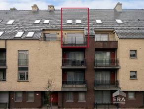 Dit instapklaar duplex-appartement met 2 terrassen maakt deel uit van Residentie Albert, een hedendaags wooncomplex dat in 2005 gebouwd werd op wandel