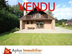 (Ciplet)Faire offre à partir de 200.000euros. Aplus Immobilier votre agence à 1% de commission vous propose cette agréable villa,
