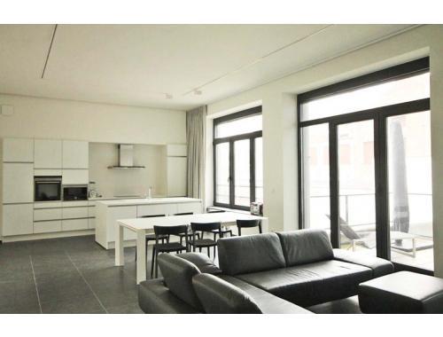 Appartement louer bruxelles ec36q engel volkers sablon - Appartement 1 chambre a louer bruxelles ...