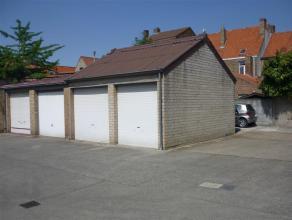 Garage/ parkeerplaats/ stockage (nr. 27) in de binnenstad van Brugge. Omgeving Langestraat, Bilkske, Hooistraat, Ganzenstraat, Coupure. Onmiddellijk v