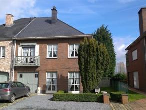 Maison à louer à 1770 Liedekerke