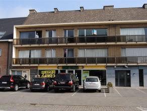 FOTO NIEUWE KEUKEN VOLGT ! Appartement is gelegen vlakbij scholen, bushalte en op wandelafstand van stadscentrum. Er wordt een nieuwe keuken geïn