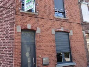 Loyer 750/mois hors charges privatives. Libre au 1er AoûtNous vous proposons à la location cette jolie maison 2 façades situ&eacut