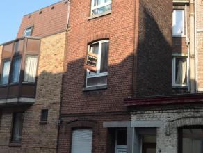 4000 Liège, Quartier Sainte Marguerite. Maison de commerce avec 2 entrées indépendantes ( 1 entrée rue Sainte Marguerite,