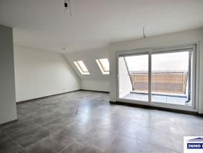 Appartement neuf vous attend pour une première occupation .Non loin du centre de Tubize, dans une toute nouvelle Résidence de 12 apparte