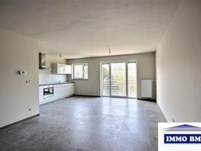 Proche du centre de Tubize, une toute nouvelle construction dans une résidence de standing composée de 8 appartements sur 4 étage