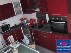 Maison d'habitation avec dépendances, sur une contenance d'un are dix centiares.sous-sol 1 cave.rdc : hall, cuisine, salon, sàm, sdb, +