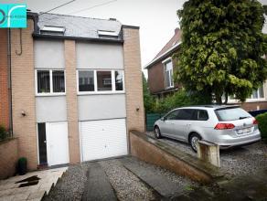 COUILLET - Rue du Transvaal, 174 - Belle construction de l'année 2000. Idéalement située dans un quartier résidentiel. Ell