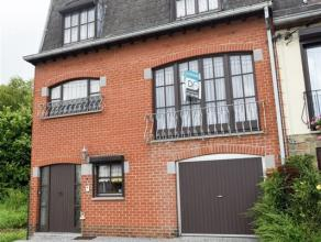 CARACTERISTIQUES : - Bel-étage,- Chauffage central mazout,- Chaudière Saint-Roch de 2012,- Compteur simple horaire,- Châssis sv bo
