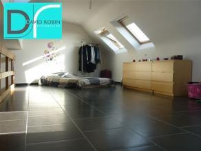 FLEURUS - Chaussée de Charleroi, 148/9. Très bel et lumineux appartement de standing +/- 140m² dans immeuble neuf situé au 3