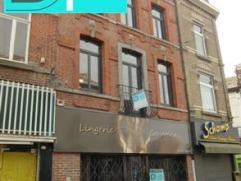 FLEURUS - Rue des Bourgeois 12: Magnifique immeuble de rapport en très bon état, idéalement situé (centre-ville), il offre