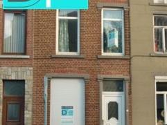 FLEURUS - Rue Saint-Roch 33 : Charmante maison d'habitation, proche de toutes les facilités (commerces, écoles, gare, bus, aéropo