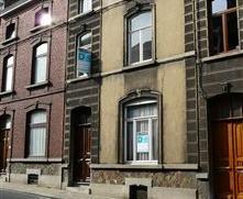 MARCINELLE - Rue du Tir 42 : Spacieuse et charmante maison d'habitation de type Maison de Maître, à proximité des grands axes; ell