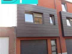 MONT-SUR-MARCHIENNE : A SAISIR !! Nouvelle construction de style bel-étage, 2 façades, proche de toutes commodités (bus, commerce