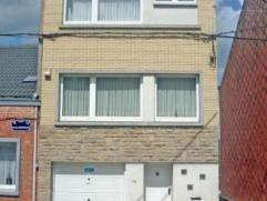 Seraing, jolie maison style belle-étage 3 façades sur une parcelle de 458m² proche de toutes les commodités composée: