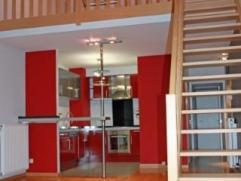 Seraing Haut, superbe appartement de standing situé au 3ème étage comprenant : au sous-sol : un garage privatif, une cave individ