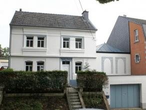 Huis te huur in 4700 Eupen