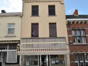 REF 364 - Immeuble mixte Commerce + Appartement- Boulangerie-Sandwicherie chez Daniel entièrement équipée et mise au normes r&eac