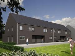 Profiteer nu nog van de volledige woonbonus! Bespaar tot €26.000! Zeer ruime moderne nieuwbouw woningen met 3 of 4 slaapkamers. Het project is bijzon