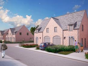 """Rechtstreeks van de aannemer! In Wingene gaan wij 22 prachtige en ruime woningen bouwen. De nieuw aan te leggen straat zal de """"Looierijstraat"""" heten."""