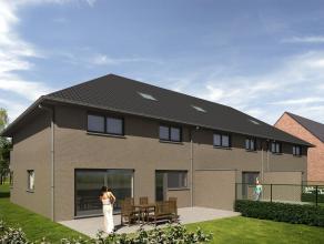 Bouwgrond, gelegen te Moerbeke-Waas, geschikt voor open bebouwing. 633 m². Meer info op onze website: http://www.reconbouw.be/nl/nieuwbouw-te-koo