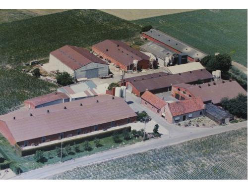 Huis te koop in lichtervelde 0 cdkfy agro vastgoed for Boerderij achterhoek te koop
