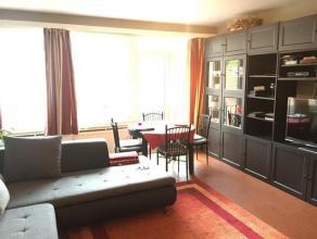 Description Zellik limite Koekelberg Ganshoren, au calme bel appartement composé hall d'entrée, living 25 m², cuisine équip&