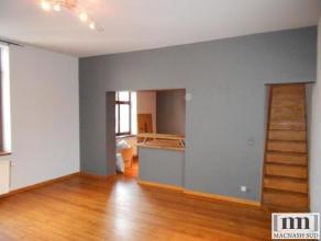 Berchem-Sainte-Agathe : Proximit Place Schweitzer, magnifique Appartement Duplex de 100m² dans une petite coproprite au calme, comprenant : un sp