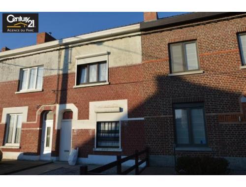 Maison vendre leuze en hainaut fkg8e for Appartement ou maison a louer hainaut
