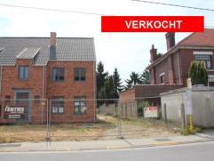 HOB Bebouwing, winddicht op een mooie locatie, Bunsbeek dorp. 269.000€ BTW EN REGISTRATIERECHTEN INCLUSIEF! verdere afwerking zelf uit te voeren of af