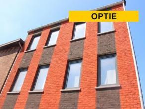 Mooi afgewerkt appartement met twee slaapkamers, gelegen op wandelafstand van centrum Tienen.  Indeling:  inkomhal,  berging, badkamer met douche en l