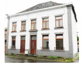 Réf.: 841.Grande maison à rénover offrant de belles possibilités d'aménagement proche de toutes commodit&eacu